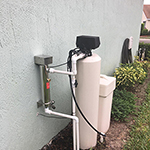 Combo System Install Project For The Struczewski Family In Lake Wales, FL